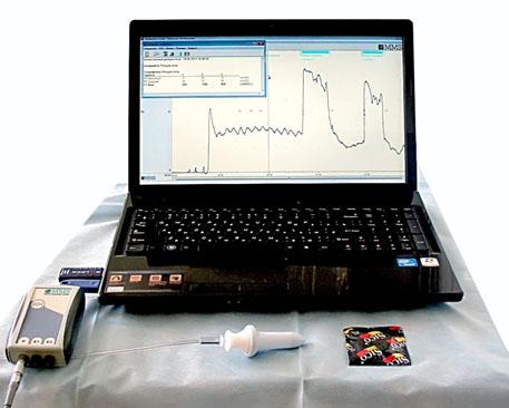 Клиническая система SOLAR URO (ЭМГ, Сфинктерометрия, Аноректальная манометрия, Био-фидбэк терапия (БОС), Электростимуляция)